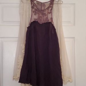 Free people top size s-p